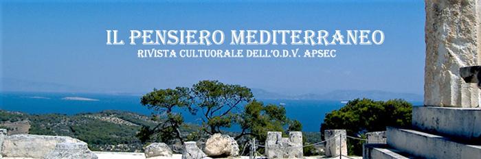 Logo Rivista il Pensiero Mediterraneo